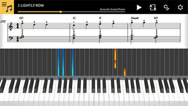 Chordana Play Apps | CASIO Music