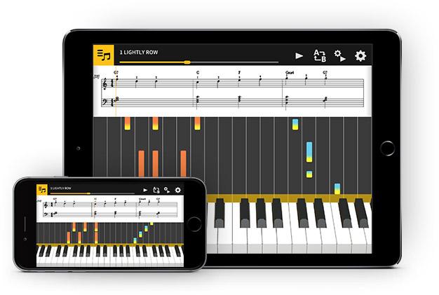 chordana play apps casio music. Black Bedroom Furniture Sets. Home Design Ideas