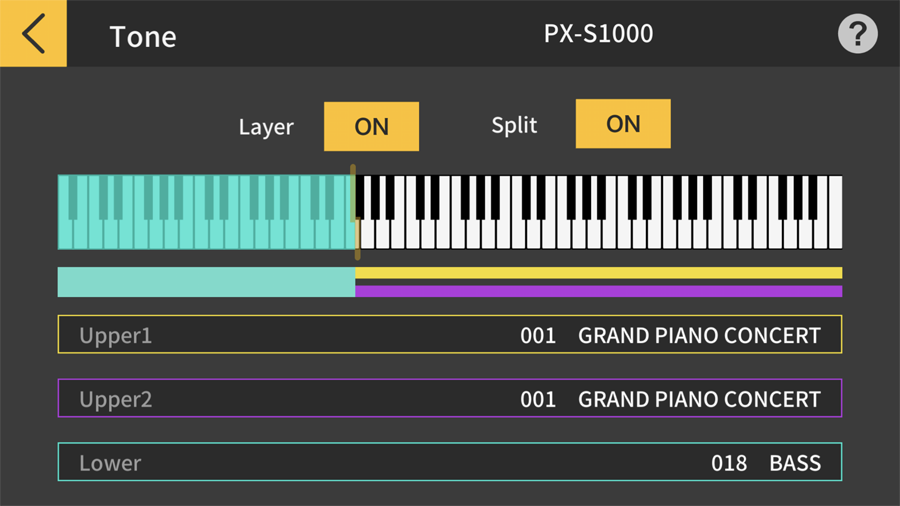 grand piano mod apk