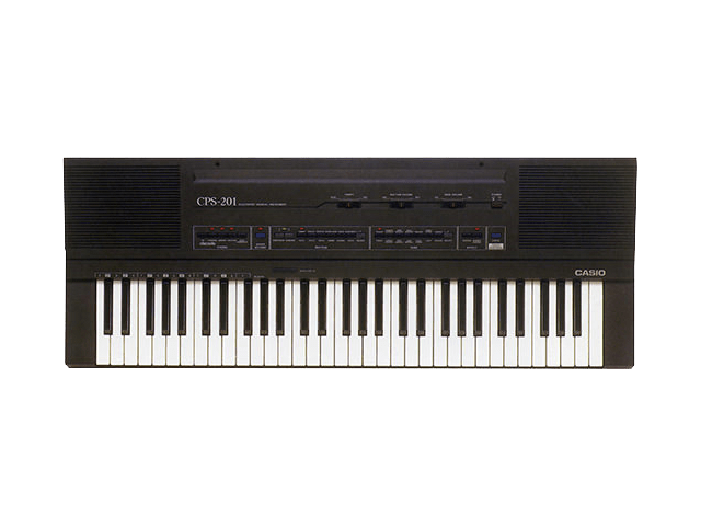 Digital Piano <nobr>CPS-201</nobr>