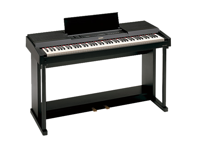 Digital Piano <nobr>CDP-3000</nobr>