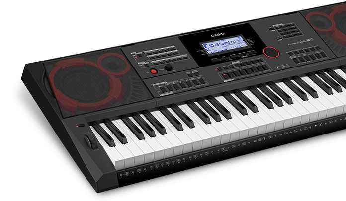 Casio Music Digital Pianos Keyboards And Accessories