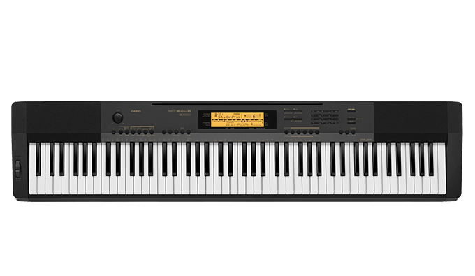 casio compact digital pianos real all rounders. Black Bedroom Furniture Sets. Home Design Ideas